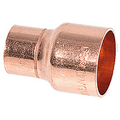 CU RED-MUFFE 5240   22X15mm