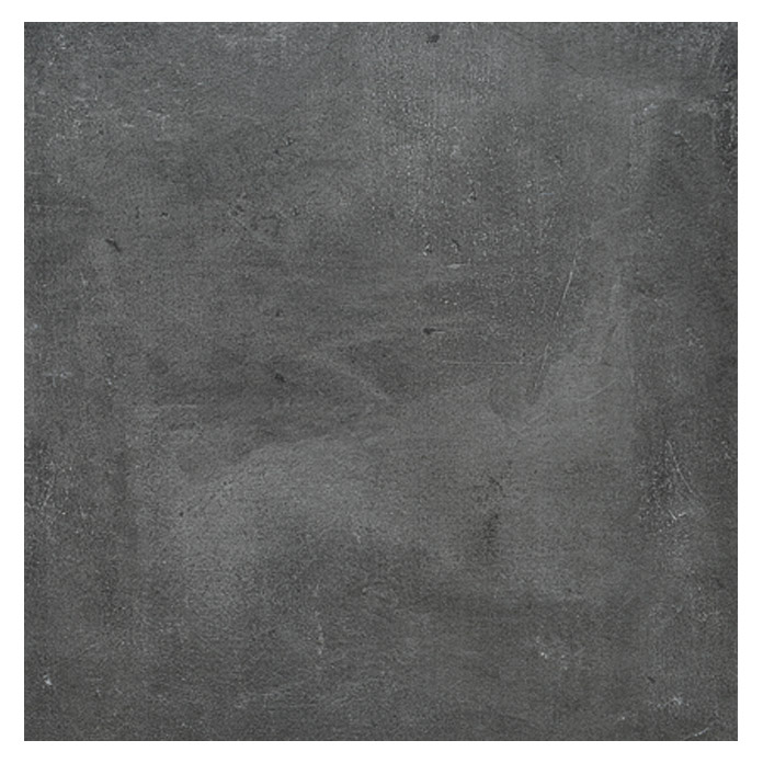 Feinsteinzeugfliese Manhattan Dark (60 x 60 cm, Anthrazit)