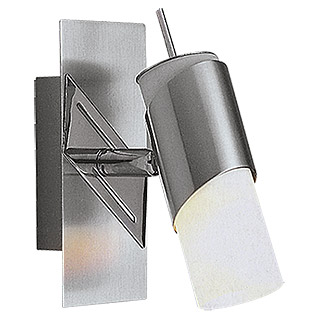 Tween Light LED-Spot Rocca 1 (3 W, Energieeffizienzklasse: A+, Nickel satiniert, Material Gehäuse: Metall)