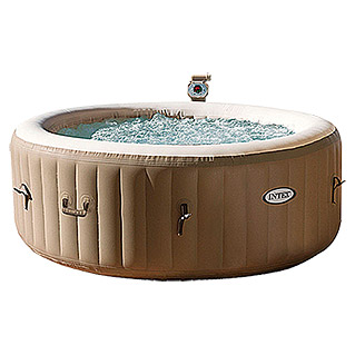 Intex Whirlpool Pure Spa 75 Bubble Therapy