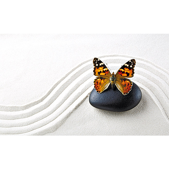 IR THERMOCOVER 60x100cm BUTTERFLY WAVE