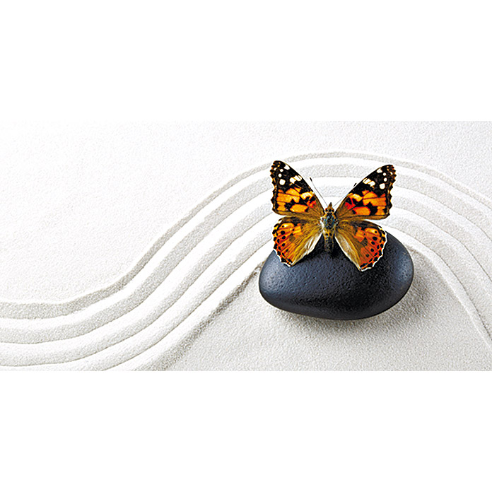 IR THERMOCOVER 60x120cm BUTTERFLY WAVE