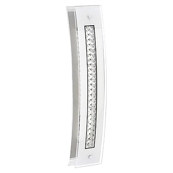 LED WANDL. CHROM 3X3,5W 3500K    GORAN