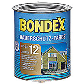 bondex dauerschutzfarbe schwedenrot 750 ml bauhaus. Black Bedroom Furniture Sets. Home Design Ideas