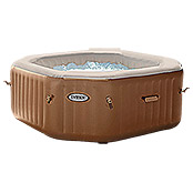 WHIRLPOOL PURE SPA  79 OCTAGON          INTEX