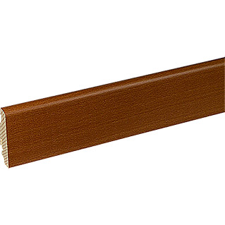Profiles and more Furnierleiste SU60L (Bernstein Robinie, 2,5 m x 19 mm x 58 mm)