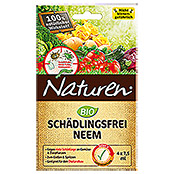 NATUREN BIO SCHÄDLI-NGSFREI 4X7,5ml SBV SCOTTS