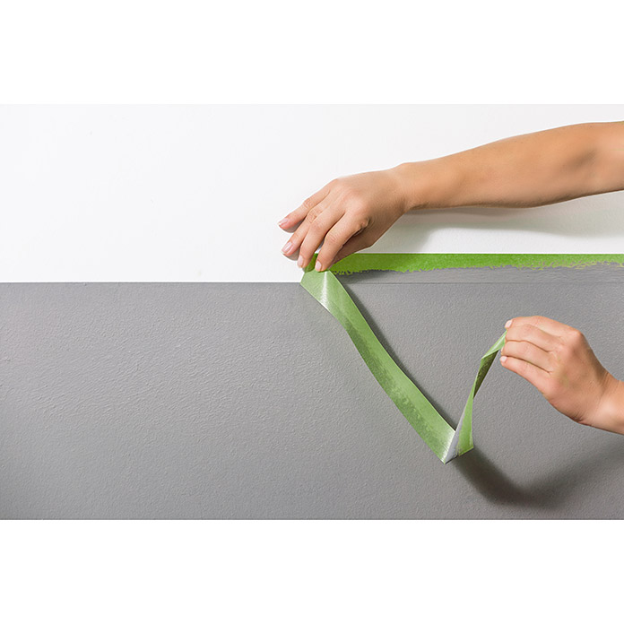 Frogtape Kreativklebeband Multi-Surface (41,1 m x 36 mm, Grün)