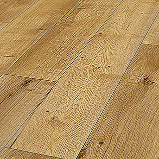 MyStyle Laminat MyDream (Buckingham Oak, 2.400 mm x 234 mm x 10 mm)