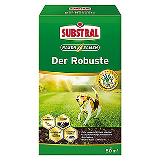 Substral Rasensamen Robust (1 kg)