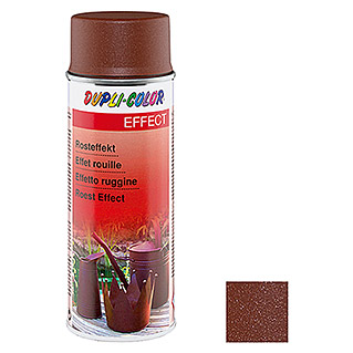 Dupli-Color Effect Speciale spray Roesteffect (Roestbruin, Structuur, Sneldrogend, 400 ml)