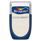 Bruguer Ultra Resist Tester de pintura Beige noble (30 ml, Mate)