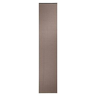 Expo Ambiente Flächenvorhang Basic (Taupe, 100 % Polyester, B x H: 60 x 300 cm)