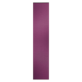 Expo Ambiente Flächenvorhang Basic (Brombeere, 100 % Polyester, B x H: 60 x 300 cm)