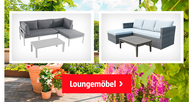 Loungemöbel