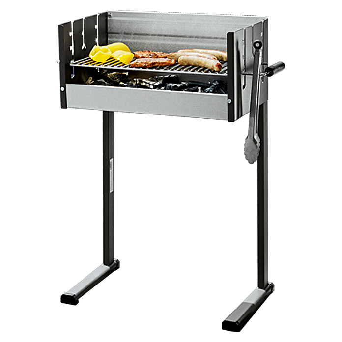 TROMEN GRILLBOX     32X50cm             KINGSTONE