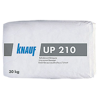 Knauf Marmorit Kalk-Zement-Unterputz UP 210