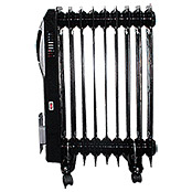 OEL RADIATOR 2000W  9 RIP. LCD THERMOST.VOLTOMAT H