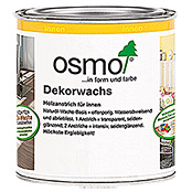osmo dekorwachs wei 375 ml seidengl nzend natur l wachs basis bauhaus. Black Bedroom Furniture Sets. Home Design Ideas