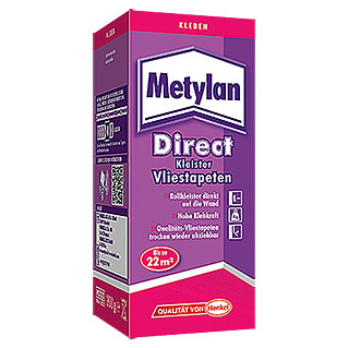 METYLAN DIRECT      ROLLKLEISTER 200 g