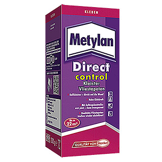 Metylan Vlieskleister Direct control (200 g)