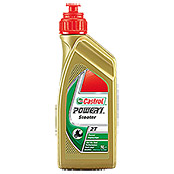 POWER 1 SCOOTER 2T  1 l                 CASTROL