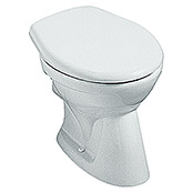 STAND-WC SAVAL FLACHAW  WEISS