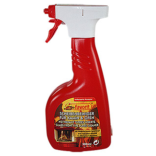 OFENGLASREINIGER    SPRAY 500ml
