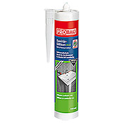SANITÄRSILIKON ECO TRANSPARENT  310ml  PROBAU