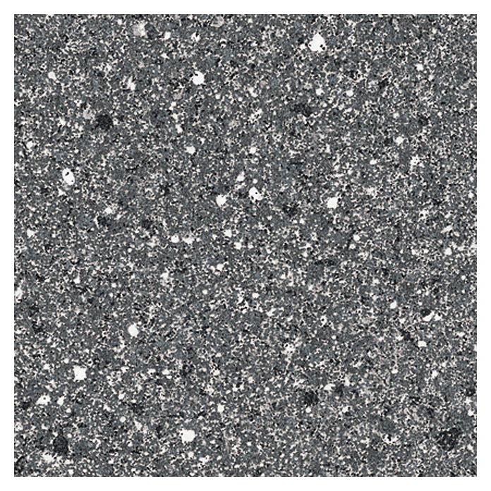 Resopal Kantenstreifen  (Black Granite)