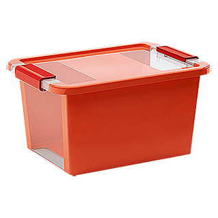 KIS Bi Box S (11 l, Orange)