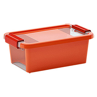 KIS Bi Box XS (3 l, Orange)