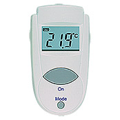 MINI-FLASH          THERMOMETER