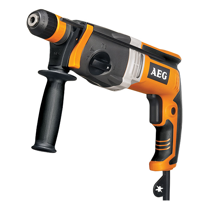 AEG Powertools Kombihammer KH 28 Super XE