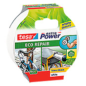 EXTRA POW.ECO REPAIR10m:38mm  WEISS     TESA