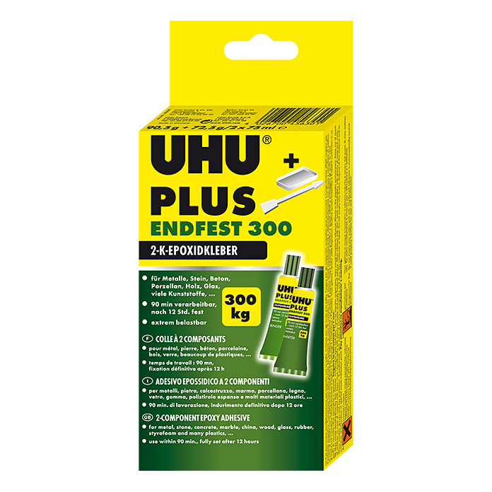 UHU PLUS ENDFEST 300163 g TUBE