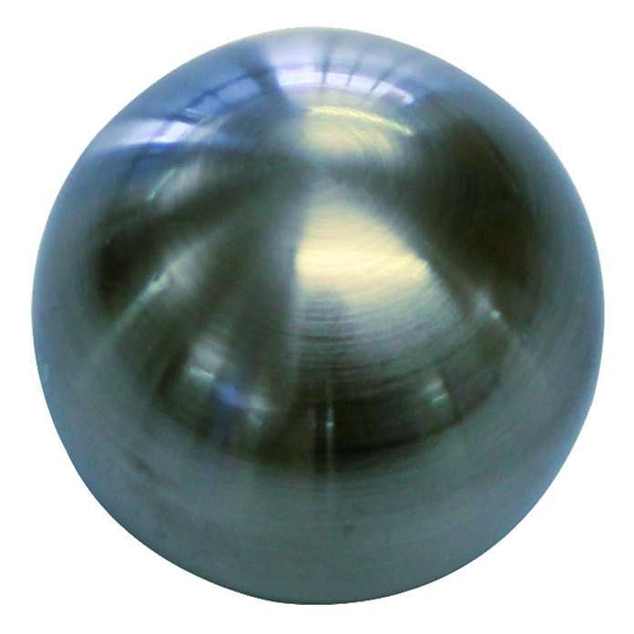 Sombra Entry Endknopf  (Ball)