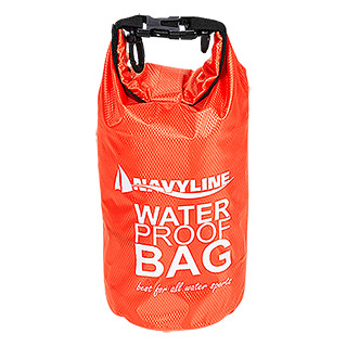 Navyline Drybag (1,5 l, Orange)