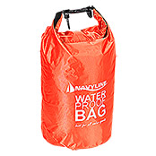 DRY BAG 5 L ORANGE  RIPSTOP             NAVYLINE