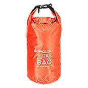 DRY BAG 10 L ORANGE RIPSTOP             NAVYLINE