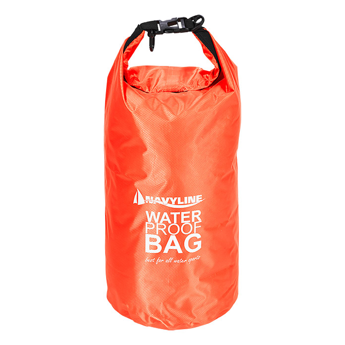 Navyline Drybag  (10 l, Orange)