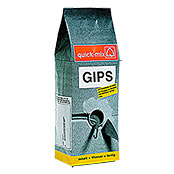 GIPS                1,5kg  QUICK MIX