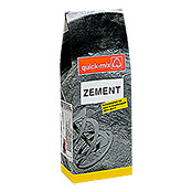 ZEMENT              5kg  QUICK MIX