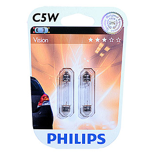 Philips Vision Soffittenlampe
