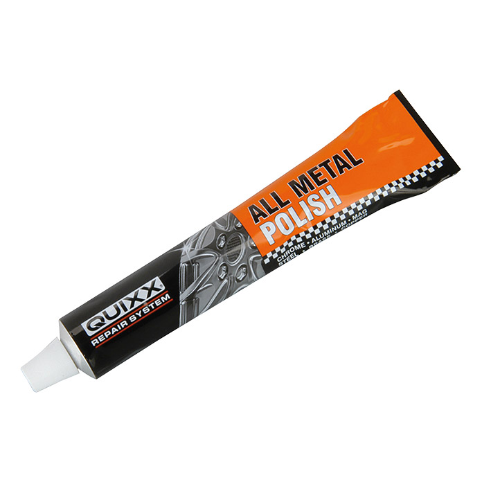 Quixx Metall-Politurpaste All Metal Polish