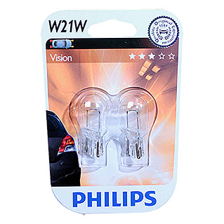 Philips Vision Glassockellampe