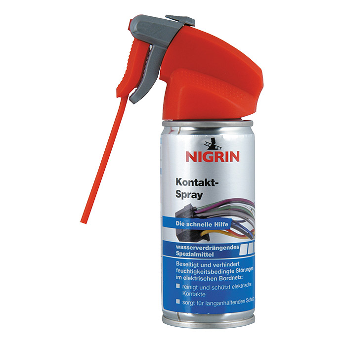 REPAIRTEC KONTAKT-  SPRAY 100 ml        NIGRIN