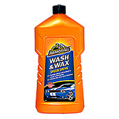 ARMOR ALL WASH & WAXSPEED SHINE 1 l