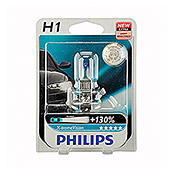 VISION H1 X-TREME   PHILIPS