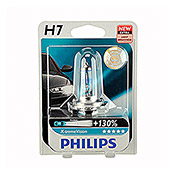 VISION H7 X-TREME   PHILIPS